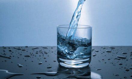 Litiu în apa de la robinet?